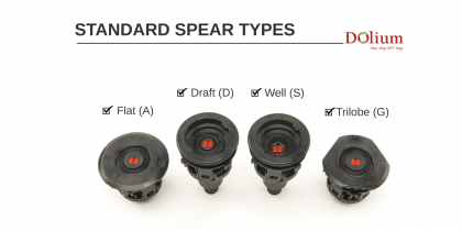 Spear Types