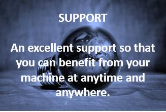 support-keg-specialist