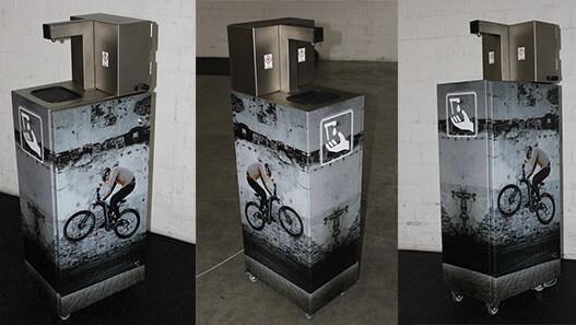E-Bike Store MDS20